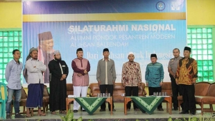 Silaturahmi Nasional Pondok Pesantren Modern Al Ihsan